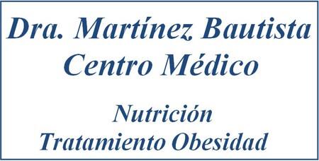 dra martinez bautista logo