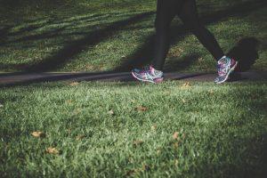 Perder peso y ejercicio físico